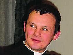 Pater Gert Verbeken